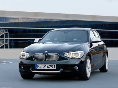 BMW 1 Series From Only £179 A Month - Hurry Only 6 Cars Left