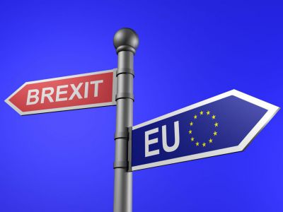What does leaving the EU mean to the automotive industry?