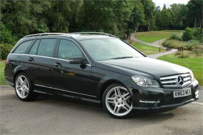 Mercedes C250 AMG Sport Edition Premium Plus Now Available to Lease