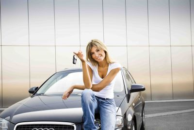 Common Car Leasing Myths