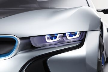 Top 5 Car Tech Trends For 2015