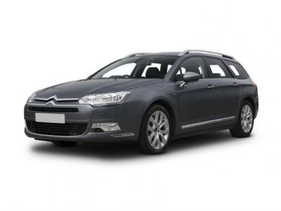 £185 CITROEN C5 1.6 HDi VTR+ 5dr Hatch