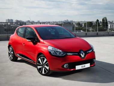 Amazing Deal – Lease The Renault Clio Dynamique MediaNav 5dr From Only £113 A Month