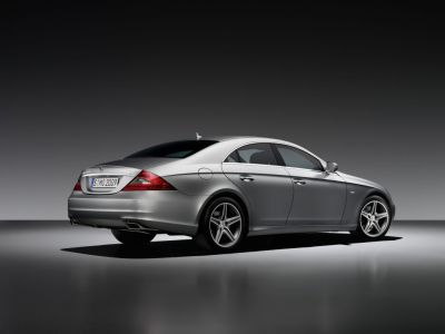 £452 Mercedes Benz CLS 350 Grand Edition Car Leasing.