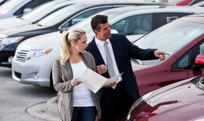 How To Choose A Lease Car