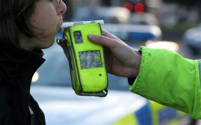 Drink Driving: Do You Know Your Limits?