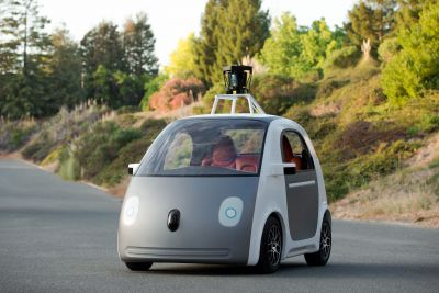 Major Players In The Extremely Competitive Self Driving Car Market