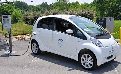 Government Giving Electric Cars A Boost with £500 Million Investment Programme