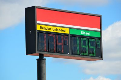 Petrol and diesel prices continue to rise - future view