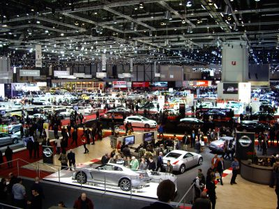 Car Launches to Look Forward to at the Geneva Motor Show