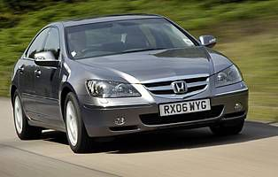 HONDA LEGEND 3.5i VTEC EX Auto (£100 pm price cut)