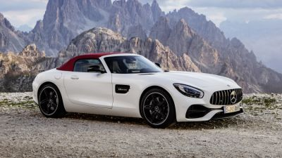 Top Mercedes Car Launches April 2017