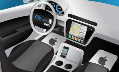 Could Apple launch their own cars?