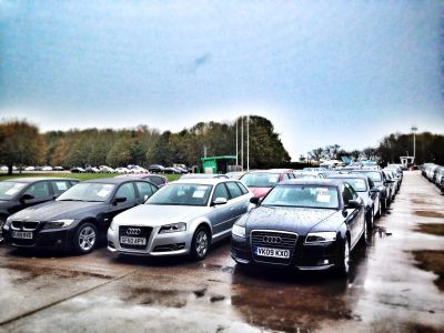 Audi Q5 Contract Hire and car leasing coming soon