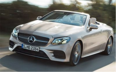 Last Minute Mercedes Deals - Must Be Ordered by Friday 29th September 2017