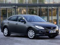 Mazda 6 Business Line Special Edition leasing offer