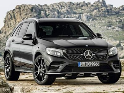 68 reg mercedes glc lease