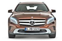 Mercedes leasing special offers – available for January only!