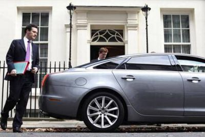 2015 Budget - How UK Motorists Might Benefit