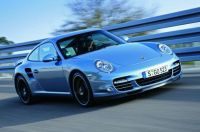 The Porsche 911 Turbo S – Acceleration in Its Purest Form
