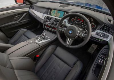 Three year wait for diesel BMW M5 in the UK market