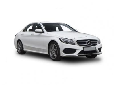 Weekend Special! Mercedes C250D AMG Line 4 Door 9G Tronic from Only £223 per Month