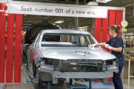 Welcome Back to the Market, Saab