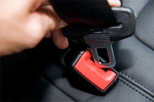 Stay safe on the roads: the importance of wearing a seatbelt