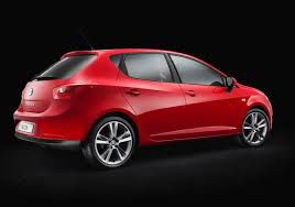 From £135: SEAT Ibiza 1.4 Tdi Reference Sport car leasing and contract hire