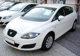 Car Leasing Deal: £200pm SEAT Leon  2.0 TDi FR