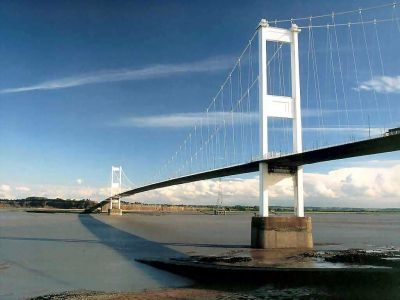 MP urges toll-free Severn crossing