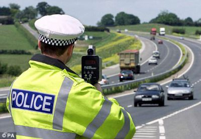 Could £10,000 Speeding Fines Become A Reality?