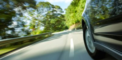 Stricter Punishments for Speeding Offences in England & Wales