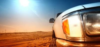 Prepare Your Car for Summer Motoring