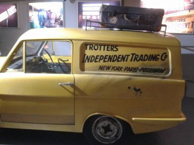 Trotters Independent Trading