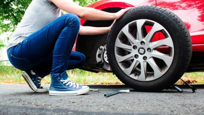 Tread Carefully - Tyre Safety and Top Facts You Need To Know