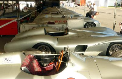 Goodwood 2015 Review & Pictures