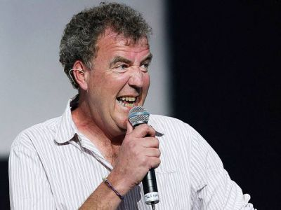Clarkson Suspended from BBC - Top Gear Cancelled