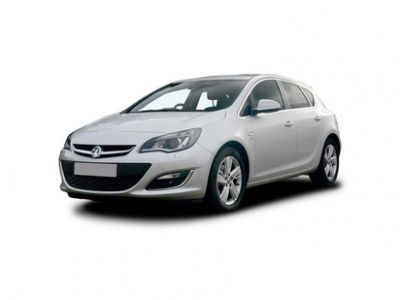 Vauxhall Astra Sporthatch - Amazing Special Offer