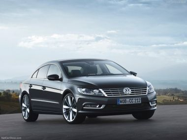 Deal Of The Week – Get The Volkswagen CC TDI BlueMotion for £199 A Month
