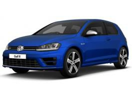 Special Offer – Get The Volkswagen Golf TSI R From £199 A Month