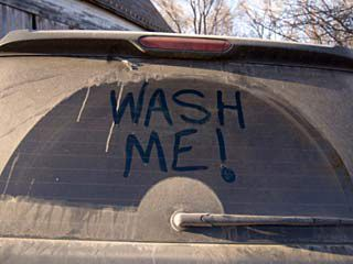 Washing Your Car: Get That Shine Back!