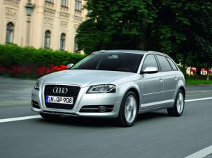 Lease An Audi A3 SE Technik From Just £161.87 Per Month