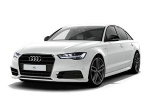 Cars secured ! Amazing AUDI A6 deal !