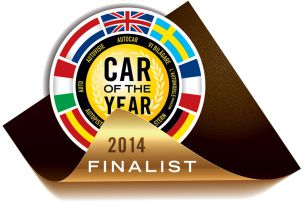 Car of the Year 2014 Shortlist Announced