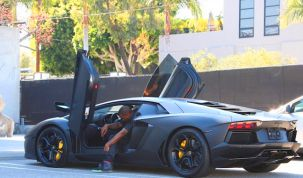Top 2015 Celebrity Cars