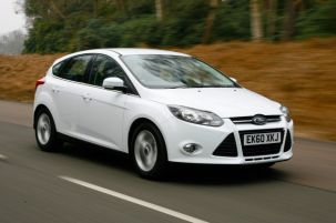 Ford Focus 1.0-Litre EcoBoost Wins International Engine of the Year 2013