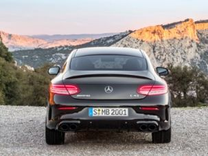 Mercedes - The Most Leased Car in Quarter 2 2018