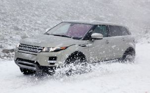 Best Cars For Winter Driving