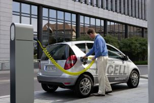 Green Car Subsidies Remain Unclaimed